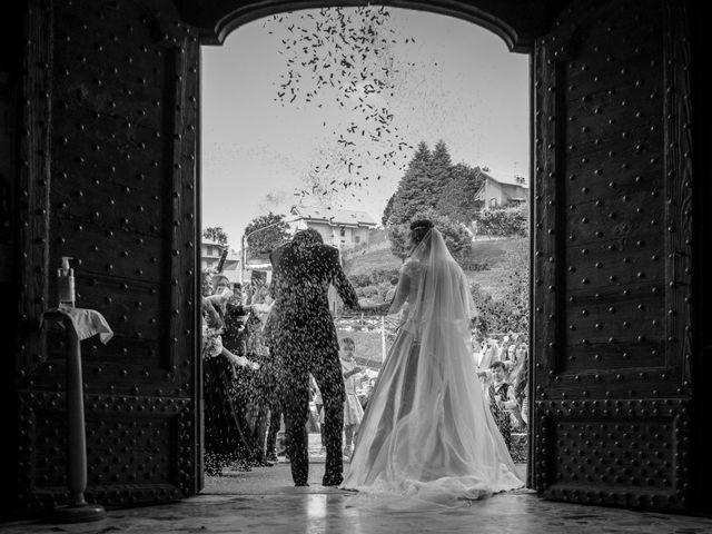 Il matrimonio di Pietro e Simona a Colle Brianza, Lecco 44