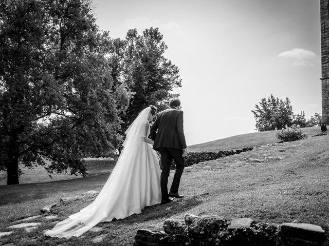 Il matrimonio di Pietro e Simona a Colle Brianza, Lecco 46