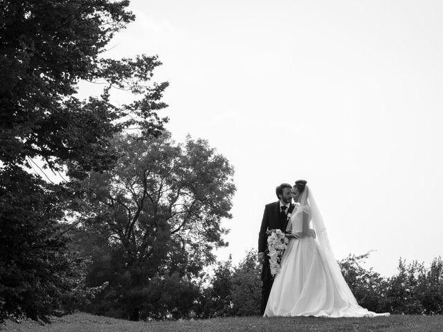 Il matrimonio di Pietro e Simona a Colle Brianza, Lecco 50