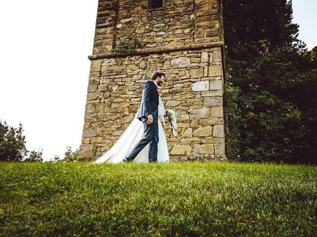 Il matrimonio di Pietro e Simona a Colle Brianza, Lecco 51