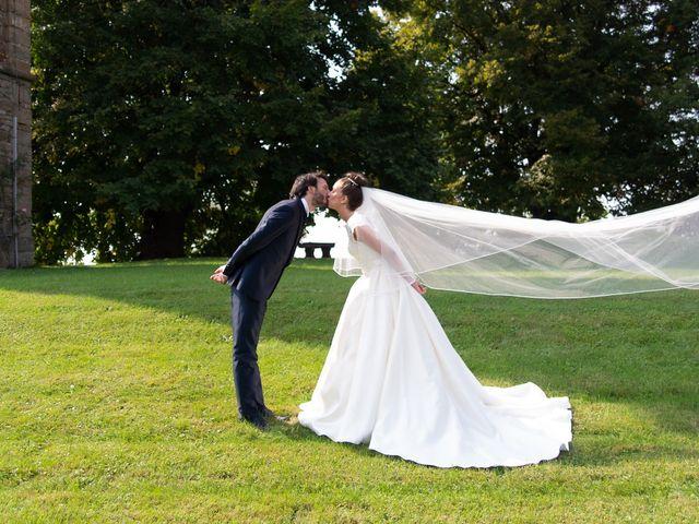 Il matrimonio di Pietro e Simona a Colle Brianza, Lecco 53