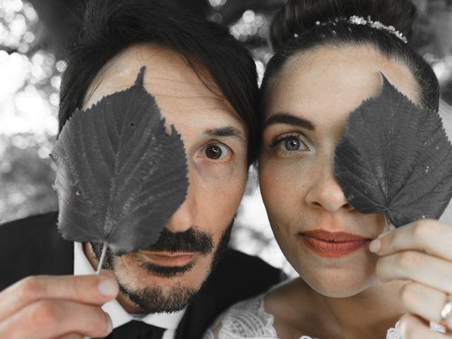 Il matrimonio di Pietro e Simona a Colle Brianza, Lecco 54
