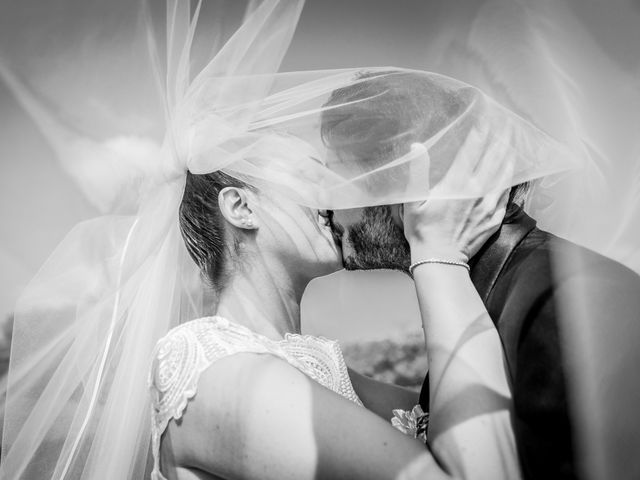 Le nozze di Simona e Pietro