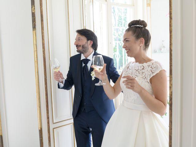 Il matrimonio di Pietro e Simona a Colle Brianza, Lecco 63