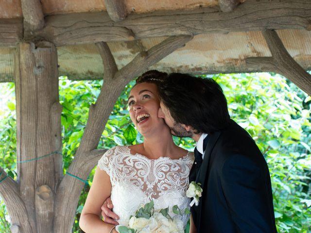 Il matrimonio di Pietro e Simona a Colle Brianza, Lecco 67