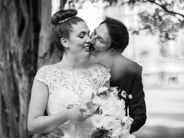 Il matrimonio di Pietro e Simona a Colle Brianza, Lecco 68