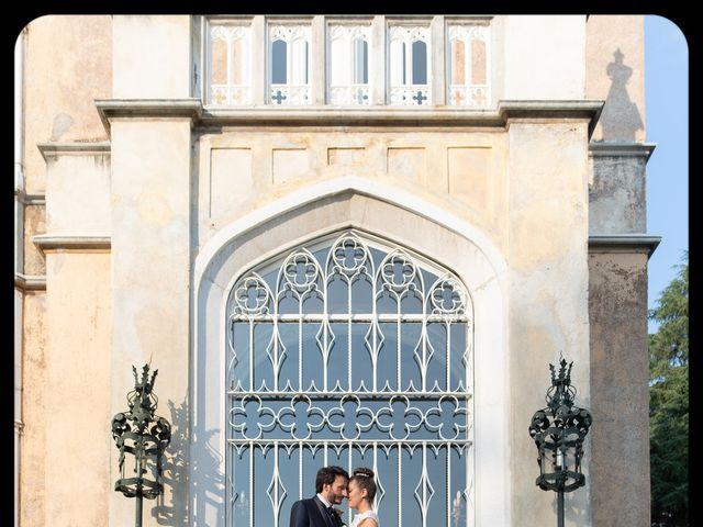 Il matrimonio di Pietro e Simona a Colle Brianza, Lecco 70