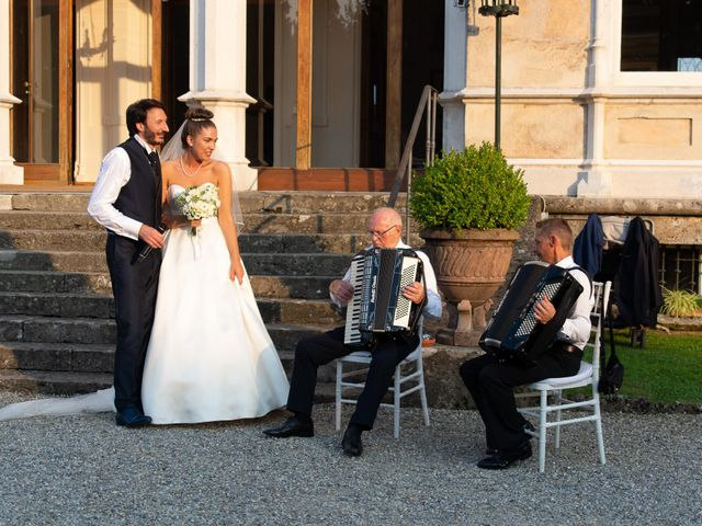 Il matrimonio di Pietro e Simona a Colle Brianza, Lecco 72