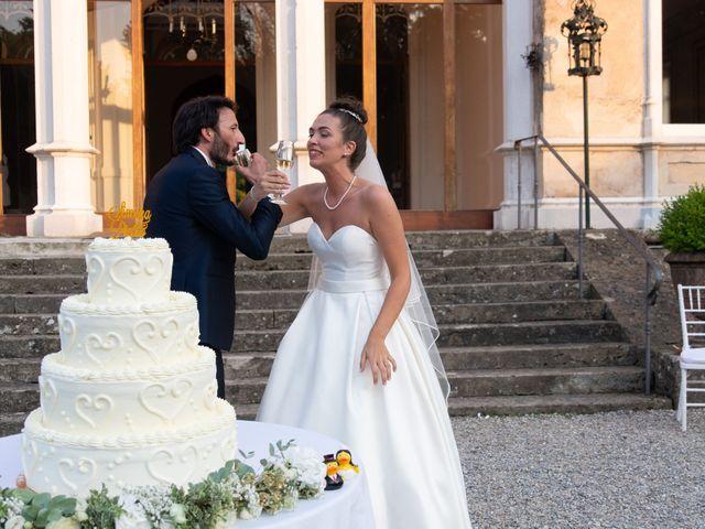 Il matrimonio di Pietro e Simona a Colle Brianza, Lecco 74
