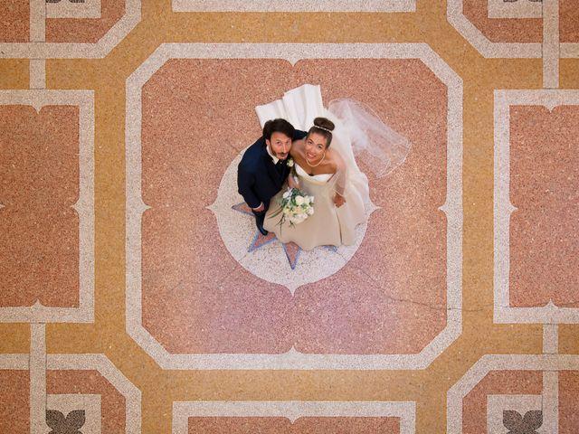 Il matrimonio di Pietro e Simona a Colle Brianza, Lecco 77