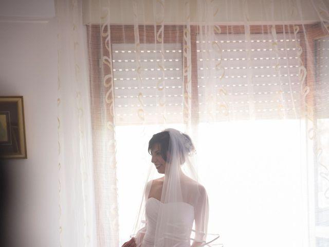 Il matrimonio di Gianluca e Enrica a Alcamo, Trapani 8