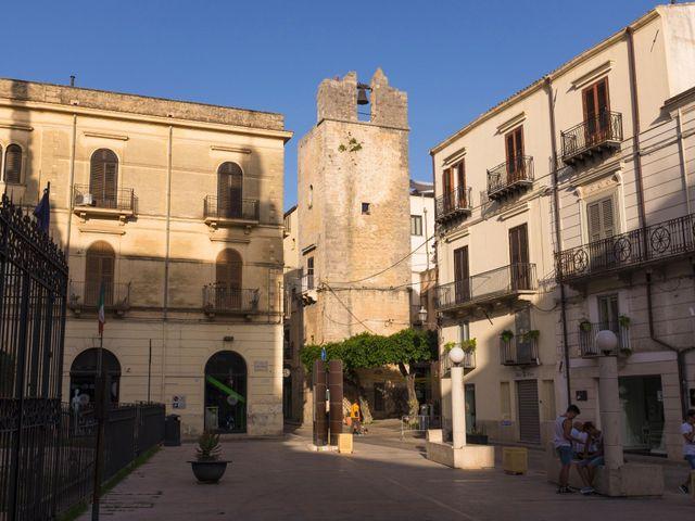 Il matrimonio di Gianluca e Enrica a Alcamo, Trapani 12