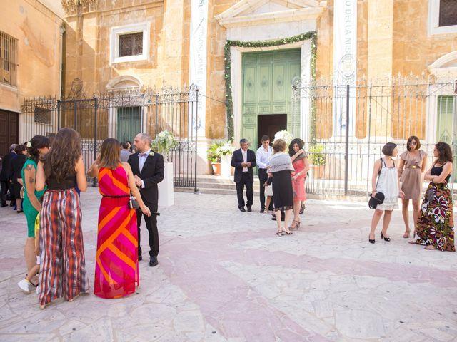 Il matrimonio di Gianluca e Enrica a Alcamo, Trapani 14