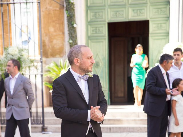 Il matrimonio di Gianluca e Enrica a Alcamo, Trapani 15