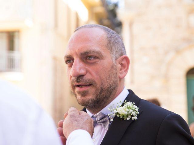 Il matrimonio di Gianluca e Enrica a Alcamo, Trapani 16