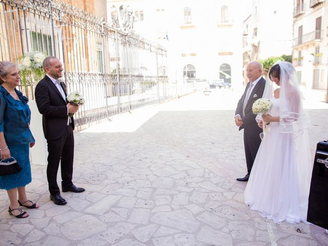 Il matrimonio di Gianluca e Enrica a Alcamo, Trapani 19