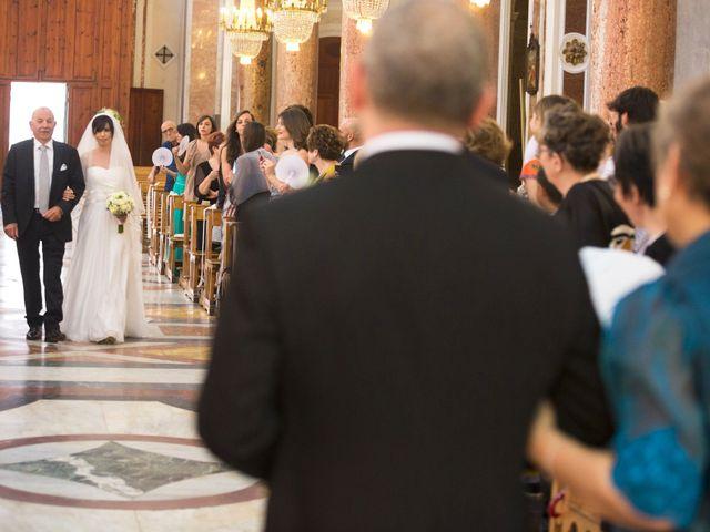Il matrimonio di Gianluca e Enrica a Alcamo, Trapani 20