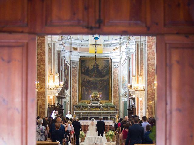Il matrimonio di Gianluca e Enrica a Alcamo, Trapani 22