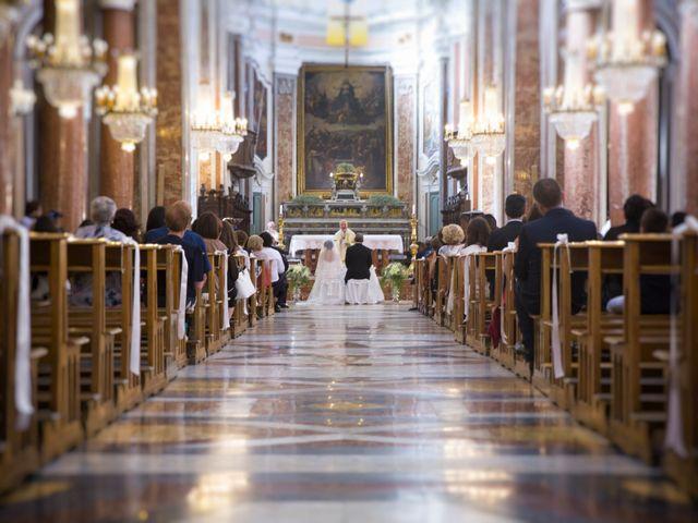 Il matrimonio di Gianluca e Enrica a Alcamo, Trapani 23
