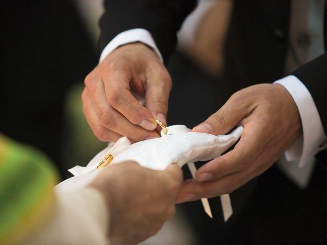 Il matrimonio di Gianluca e Enrica a Alcamo, Trapani 26