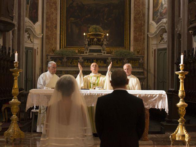 Il matrimonio di Gianluca e Enrica a Alcamo, Trapani 28