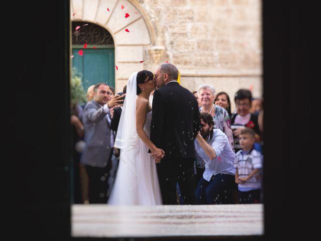 Il matrimonio di Gianluca e Enrica a Alcamo, Trapani 29