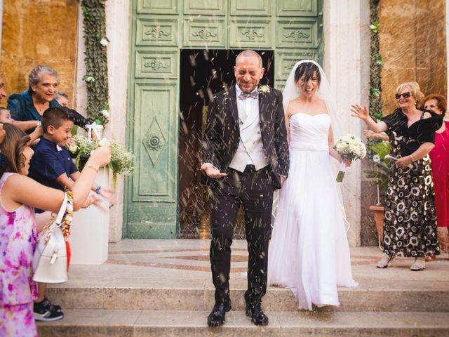Il matrimonio di Gianluca e Enrica a Alcamo, Trapani 31