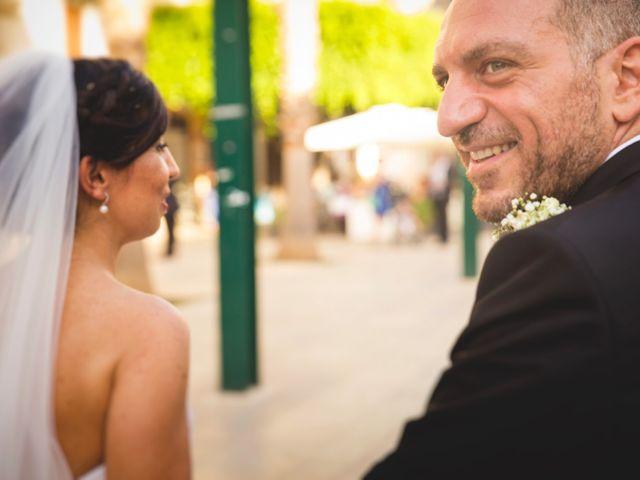 Il matrimonio di Gianluca e Enrica a Alcamo, Trapani 33