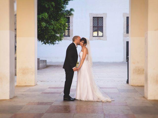 Il matrimonio di Gianluca e Enrica a Alcamo, Trapani 34