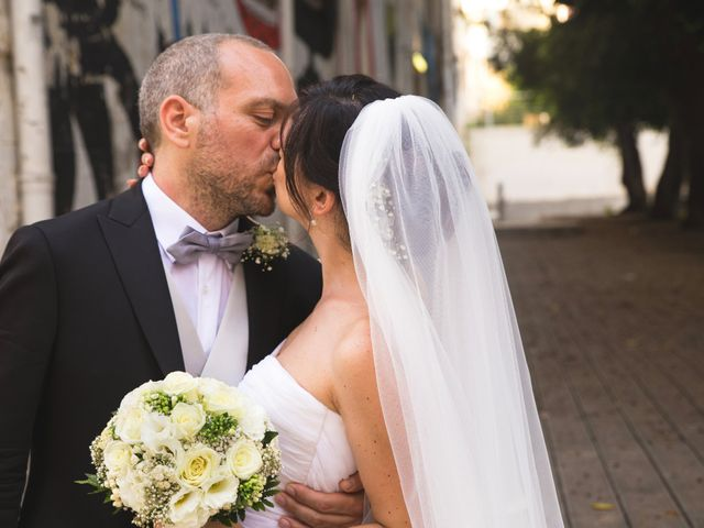 Il matrimonio di Gianluca e Enrica a Alcamo, Trapani 35