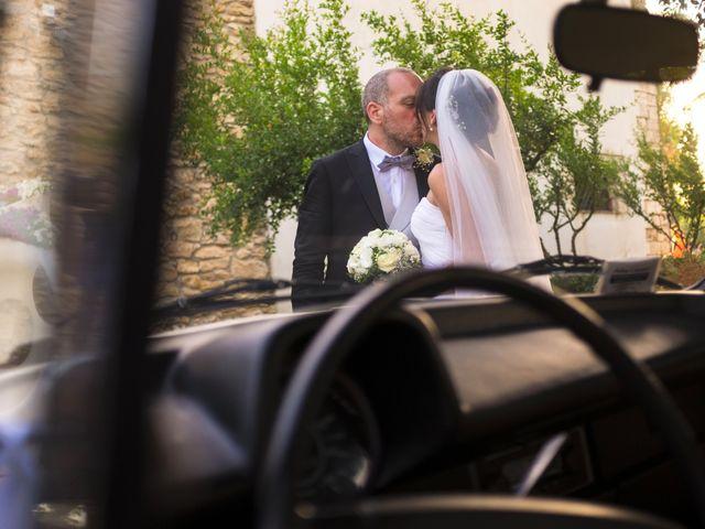 Il matrimonio di Gianluca e Enrica a Alcamo, Trapani 39