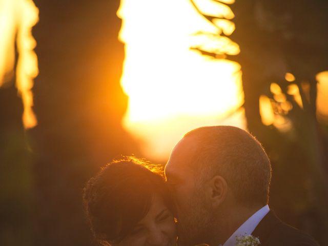 Il matrimonio di Gianluca e Enrica a Alcamo, Trapani 42
