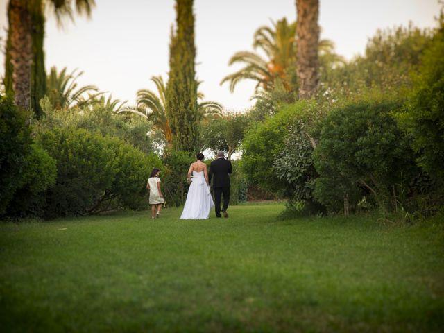 Il matrimonio di Gianluca e Enrica a Alcamo, Trapani 43