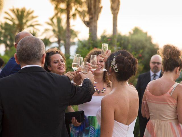 Il matrimonio di Gianluca e Enrica a Alcamo, Trapani 45