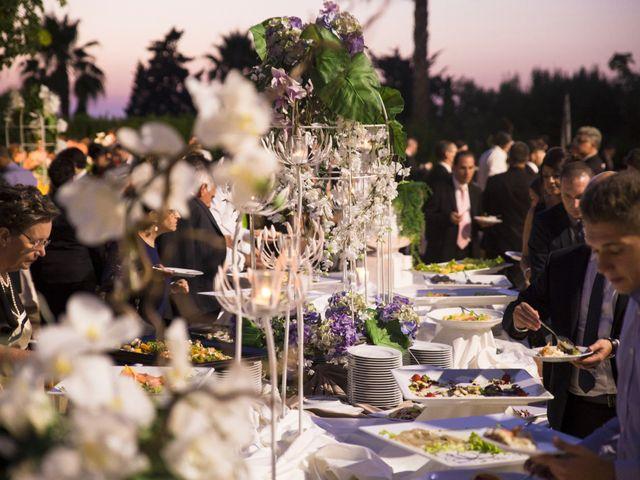 Il matrimonio di Gianluca e Enrica a Alcamo, Trapani 47