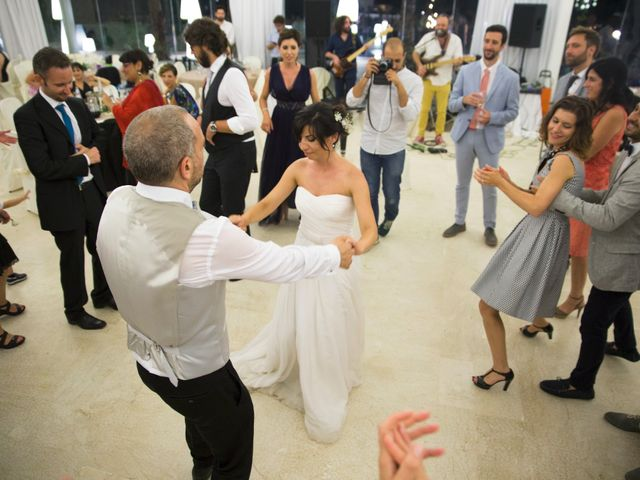 Il matrimonio di Gianluca e Enrica a Alcamo, Trapani 49