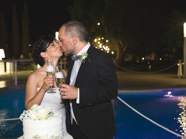Il matrimonio di Gianluca e Enrica a Alcamo, Trapani 52