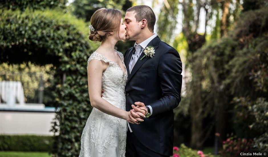 Il matrimonio di Roberto e Stefania a Monza, Monza e Brianza
