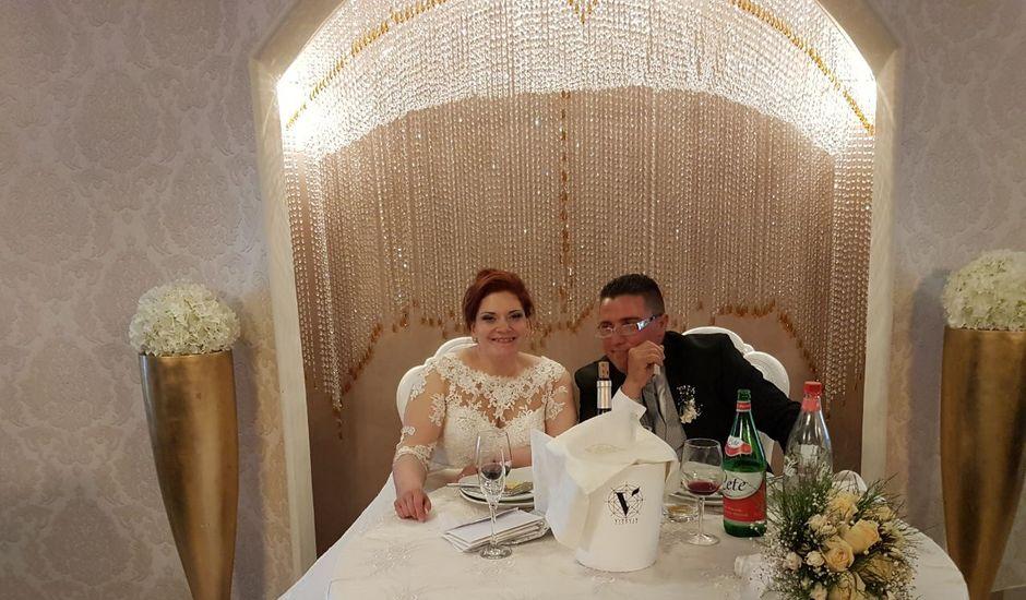 Il matrimonio di Giuseppe  e Laura a Adrano, Catania