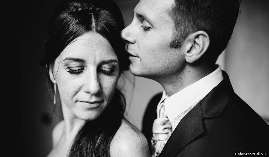 Il matrimonio di Tommaso e Raffaella a Verona, Verona