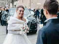 Le nozze di Elisa e Diego 2
