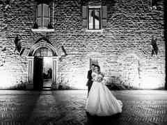 Le nozze di Elisa e Diego 1