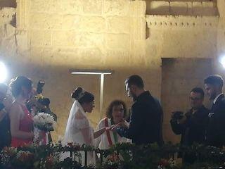 Le nozze di Erika  e Damiano  3