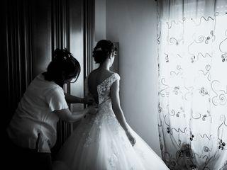 Le nozze di Marianna e Paolo 3
