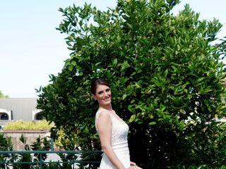 le nozze di Marilena e Daniele 1