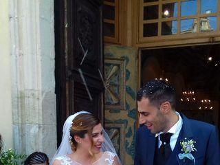 Le nozze di Silvia e Emilio 2