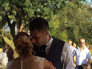 Le nozze di Silvia e Emilio 3