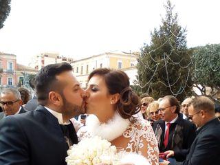 Le nozze di Claudia  e Paolo 2