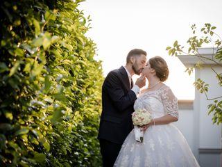 Le nozze di Mariagrazia e Germano 1