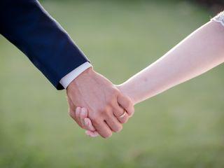 Le nozze di Mariagrazia e Germano 2